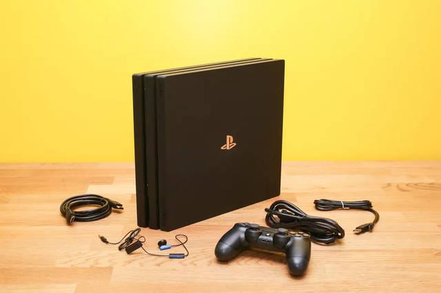法国男子将PS4放果蔬区:按斤称重买到游戏机