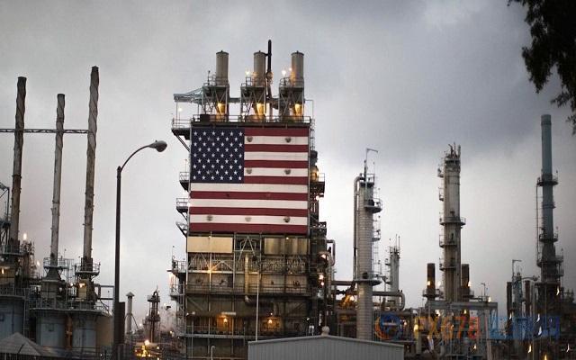 韩国大量购买美国石油与天然气 帮助巩固同盟关系