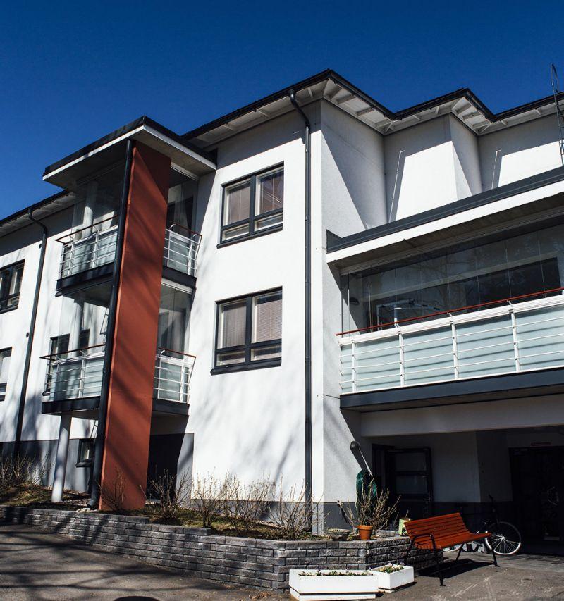 How Finland solved homelessness