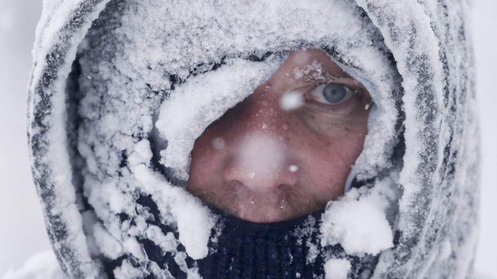 Polar vortex: temperatures to plummet to -40 degrees Celsius as dangerous arctic chill sweeps over US Midwest