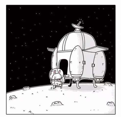 玉兔二号休眠14天后将被唤醒,继续完成探索任务