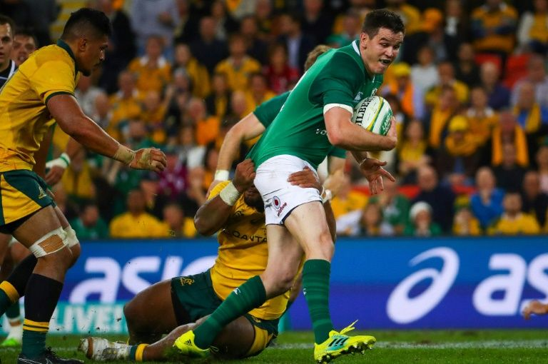 No fears over Sexton being rusty, says Easterby
