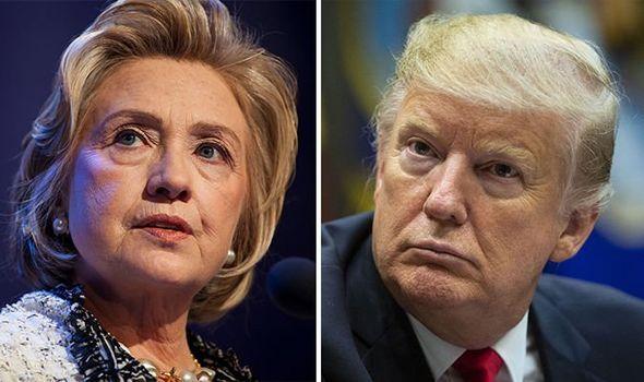 希拉里将参选2020?前竞选团队主席:她说过不会