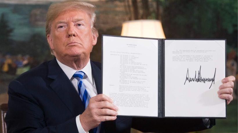 Trump tells US spy chiefs: 'Go back to school'