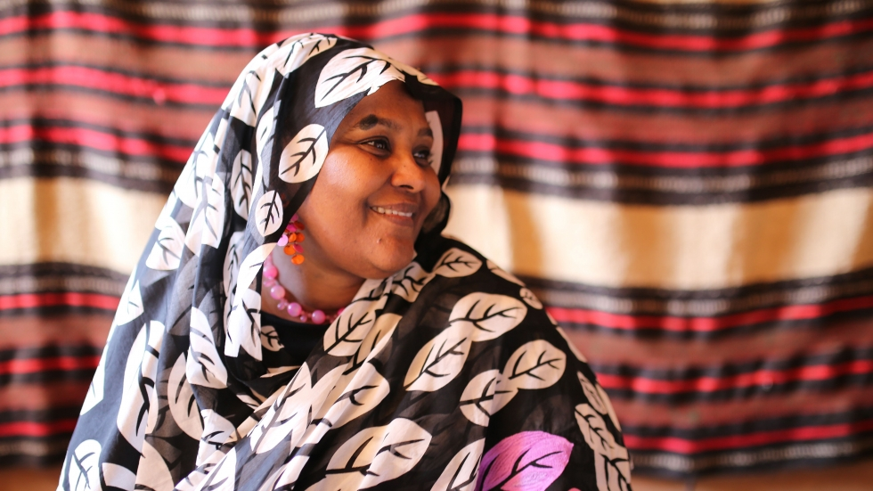 Opposition deputy head detained in Sudan, family says