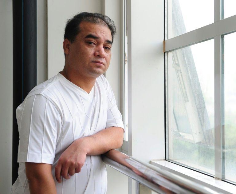 US lawmakers nominate jailed uighur scholar for nobel peace prize