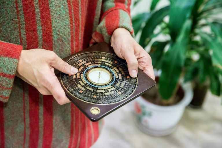 Feng shui masters say trump secrets could be nosed out in year of pig