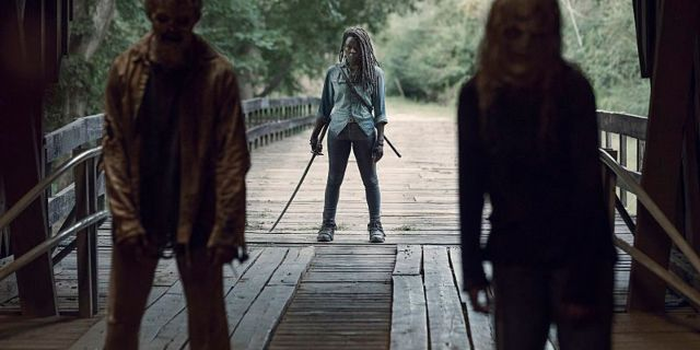 'The Walking Dead' Recap With Spoilers: Adaptation
