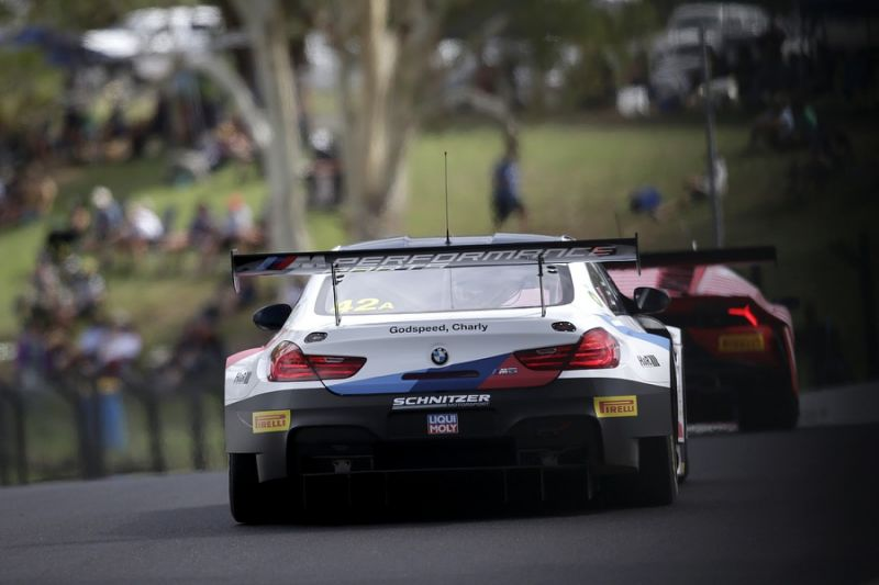Watch Bathurst 12 Hour live and free on Motorsport.tv