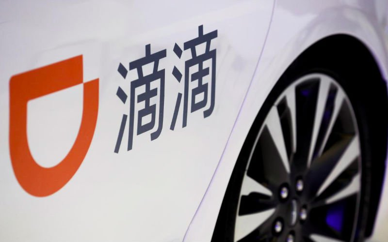 China to execute driver who killed passenger of ride-hailing firm Didi