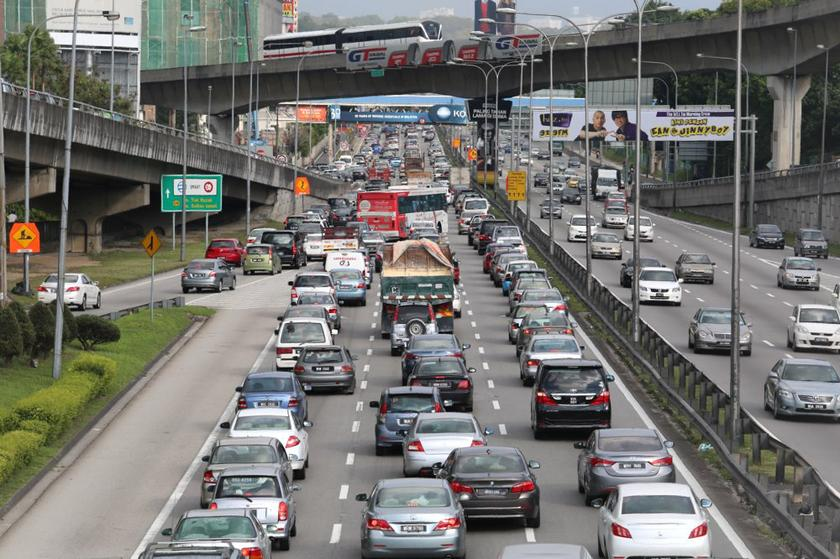 Over one million traffic summonses issued this year, says JPJ