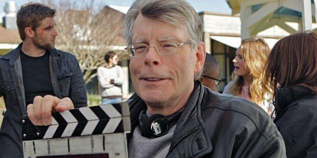Stephen King Releasing New Novel 'The Institute' This September