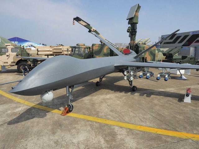 原创 以色列卖给沙特60架无人机竟遭退货?沙特表示只认中国产品