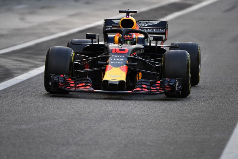 Pierre Gasly: Red Bull 2019 F1 shot payback for snub after GP2