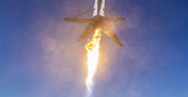 """摩根士丹利:美国创企或""""完全""""颠覆火箭发射市场"""