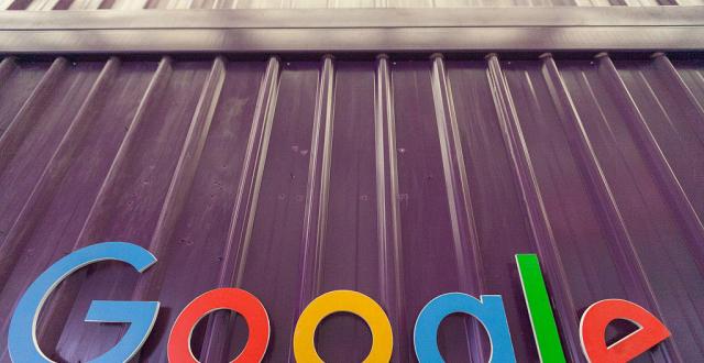 谷歌在俄罗斯认罚 已向俄当局缴纳50万卢布罚款