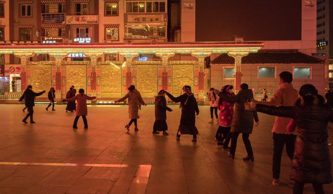 Kangding, mountain gateway where Chinese and tibetan cultures meet, is a melting pot of ethnicities
