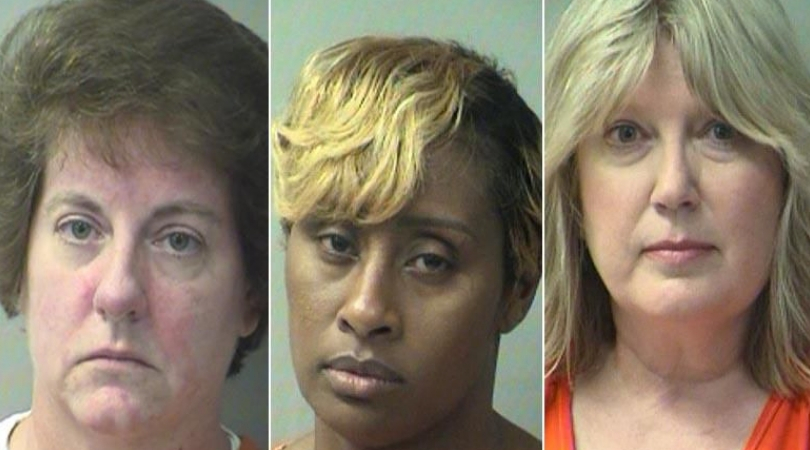 Teachers arrested for locking students with autism in dark bathroom