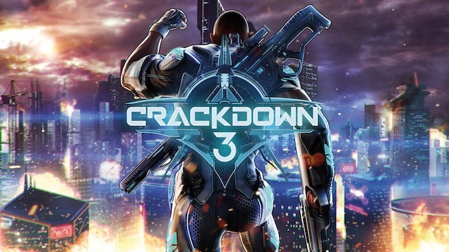 'Crackdown 3's Cloud Tech Grants Players The Power of 12 Xbox Ones