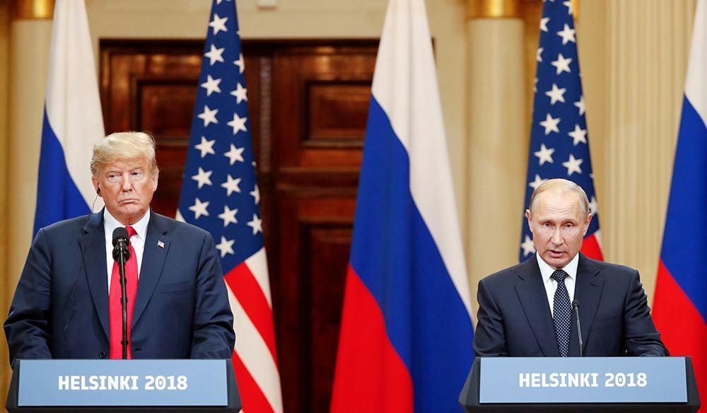 美国国务院:若俄恢复遵守中导条约 美也可重返
