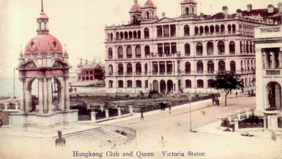 Hong Kong's seat of power, Statue Square – its colonial history, symbolism, and how domestic helpers made it their own