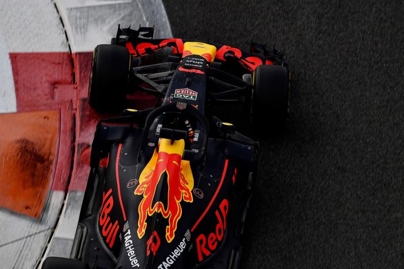 Red Bull to reveal first Honda-powered F1 car next week