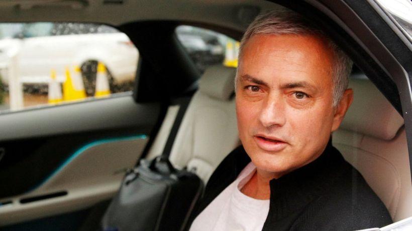 Jose Mourinho tax fraud settled in multi-million deal