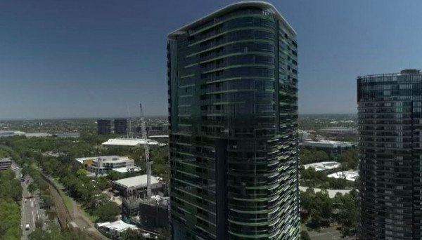 没想到!悉尼CBD这套顶级公寓也是Icon开发