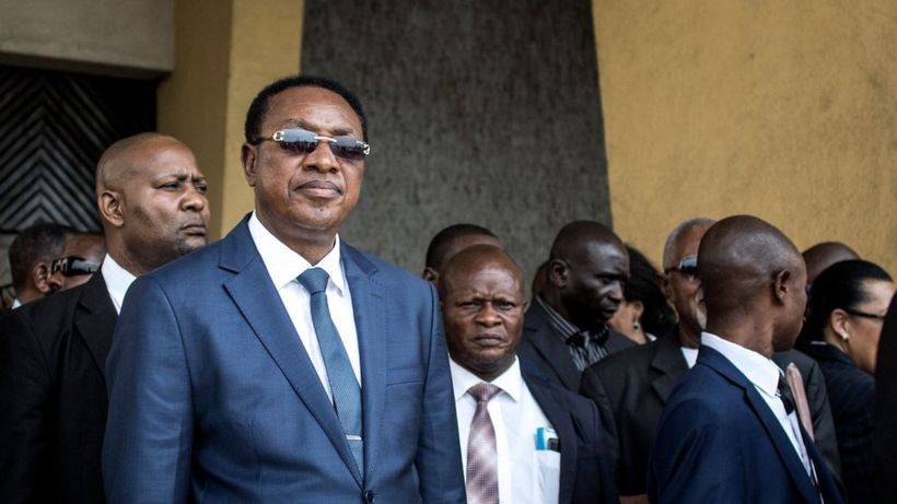 DR Congo defends 'golden parachute' decree