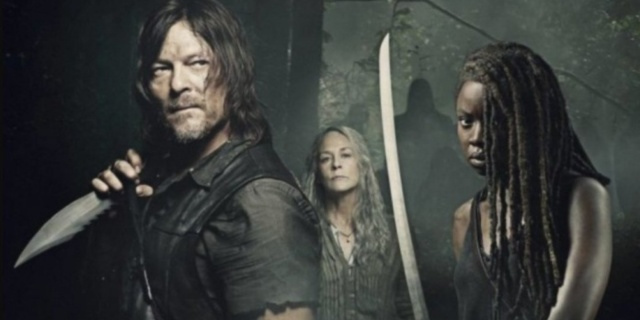 What to Expect from 'The Walking Dead' Season 10