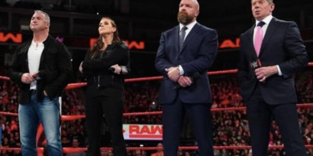 WWE Reportedly Aiming to Take More Creative Risks