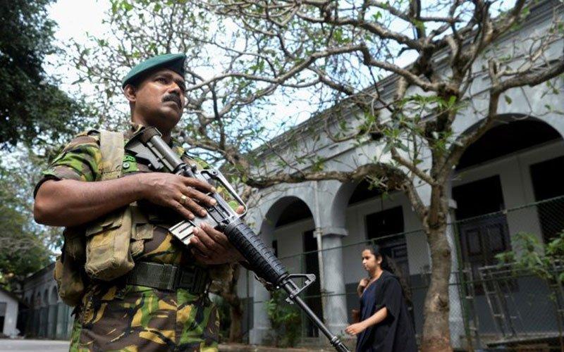 Sri Lanka ready for landmark hanging of drug convicts