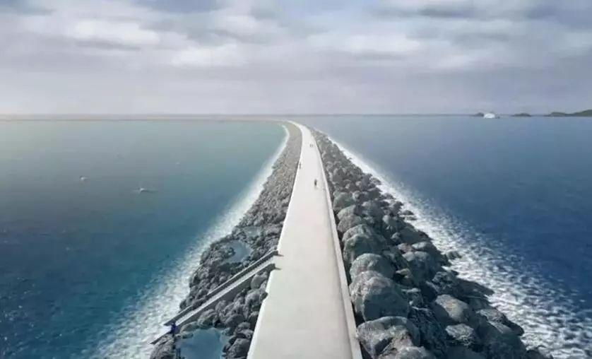 英国斯旺西潮汐能项目:无补贴下仍将继续