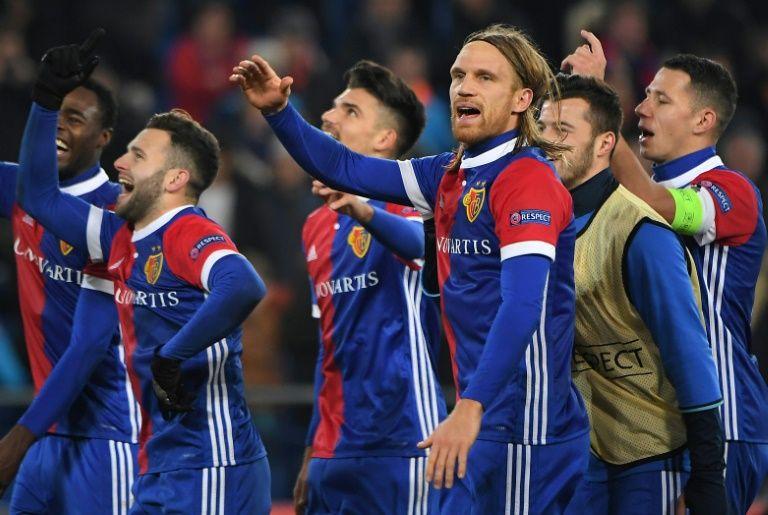 FC Basel buys landmark stake in Indian club