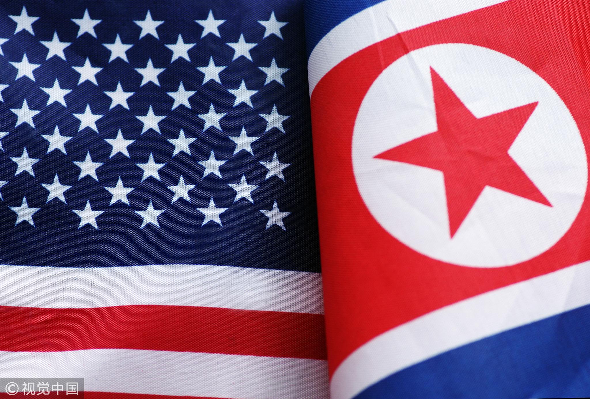 特朗普宣布将于27-28日同金正恩在越南举行会晤
