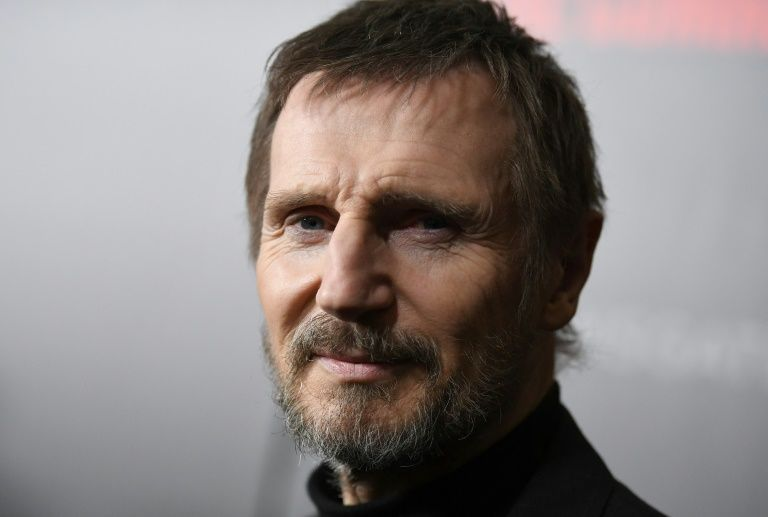 Liam neeson says he is 'not racist' after hunting random black men to attack
