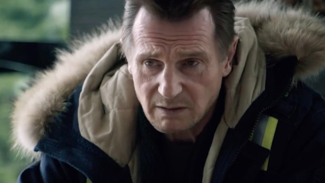 'Cold Pursuit' Red Carpet Premiere Cancelled After Liam Neeson Comments