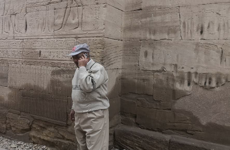 埃及移动通信掠影:崛起的华为、Infinix和OV