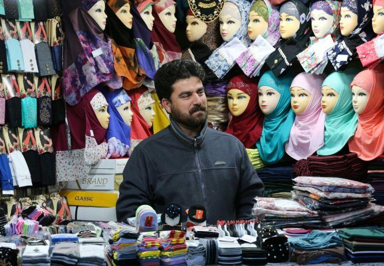 City of qom: iranian blend of revolution and modernity
