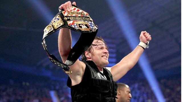 WWE: Major face turn for Dean Ambrose; Future of AJ Styles unsure
