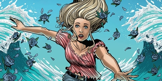 Watch an Exclusive Trailer for 'The Girl in The Bay' From Dark Horse