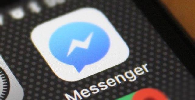 FB Messenger允许用户撤回10分钟内聊天信息