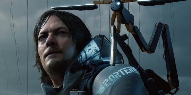 'Metal Gear Solid' Movie Director Jordan Vogt-Roberts Says You Aren't Ready for 'Death Stranding'