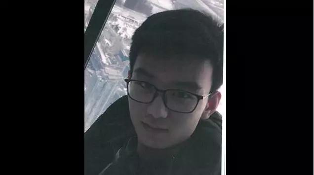 加拿大失踪中国留学生最新:办10天留学,来追爱?(组图)