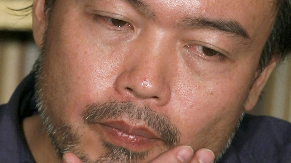 Japanese government stops journalist from travelling to Yemen as nation debates safety of citizens in war-torn places