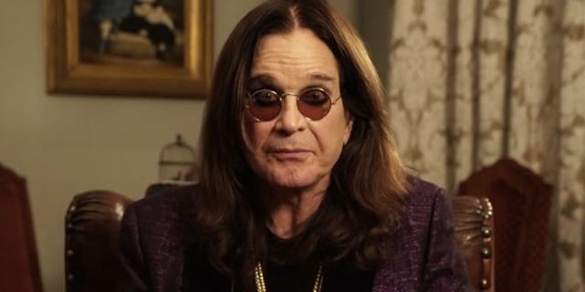 Ozzy Osbourne Fans Send Well Wishes After Learning of Hospitalization