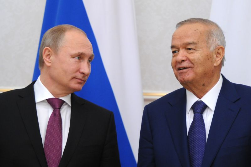 Russia eyes better ties with Uzbekistan ahead of SCO summitMOSCOW–Russia moved to mend ties with Uzbekistan, the most populous Central Asian state, in an apparent bid to give its fading influence in the region the much needed boost. Russian efforts too...