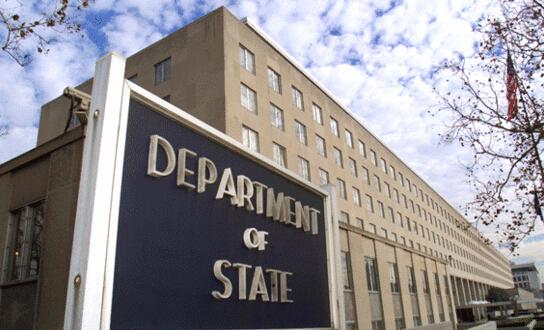美国务院:知晓伊朗太空发射 要求停止相关活动