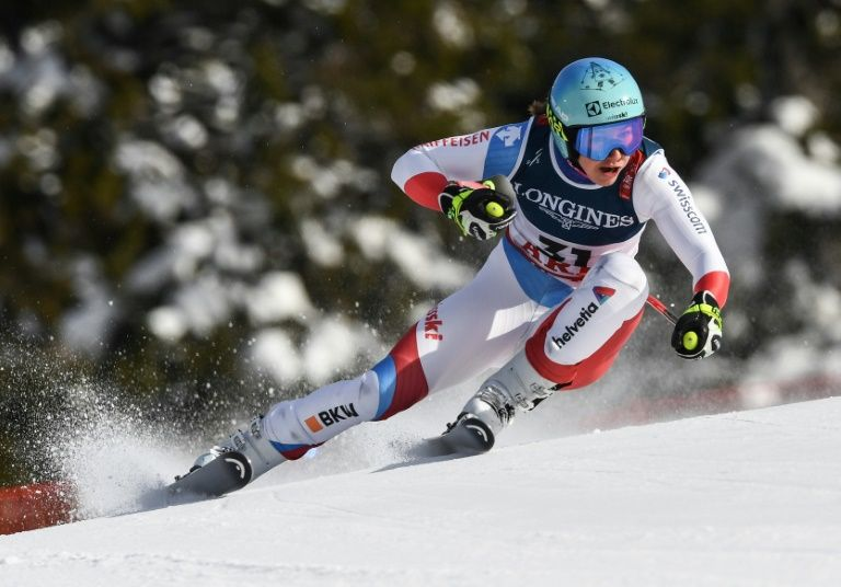Women's world combined: Five things to know