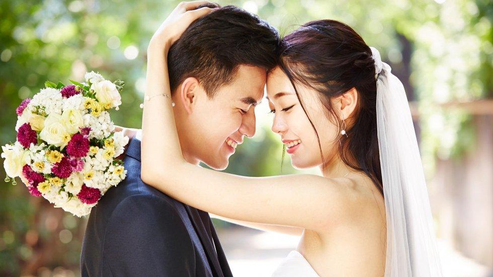 Start-up's online wedding platform to make arranging marriage celebrations in Hong Kong easier